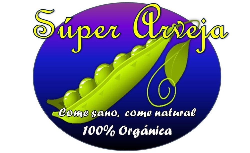 Logo de Super Arveja