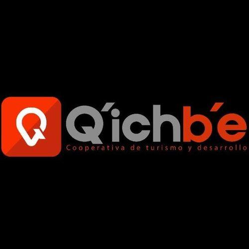 Logo de Q'ichb'e - turismo rural